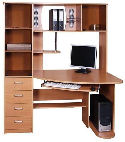 Стол компьютерный СК-31