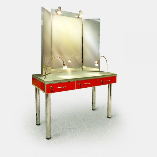 гримерные туалетные столики: